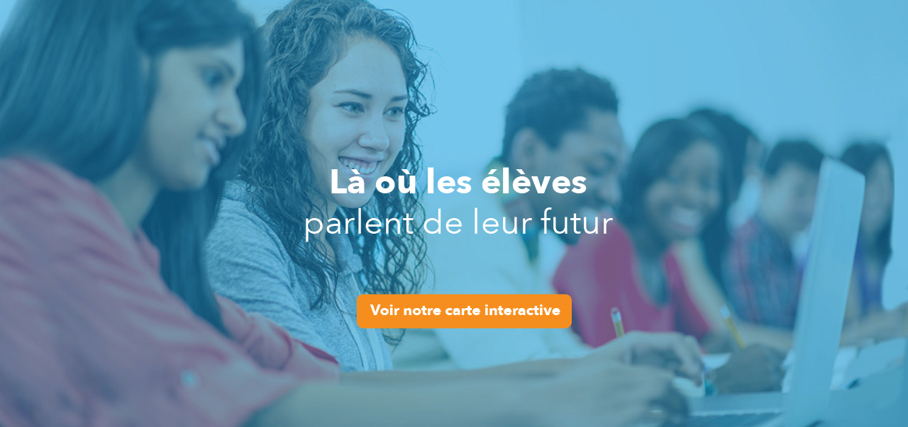 Website   career month french main